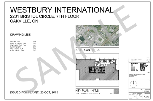 2015-2-1 Westbury International, December 2015, 1111 International Blvd., Burlington, Ont