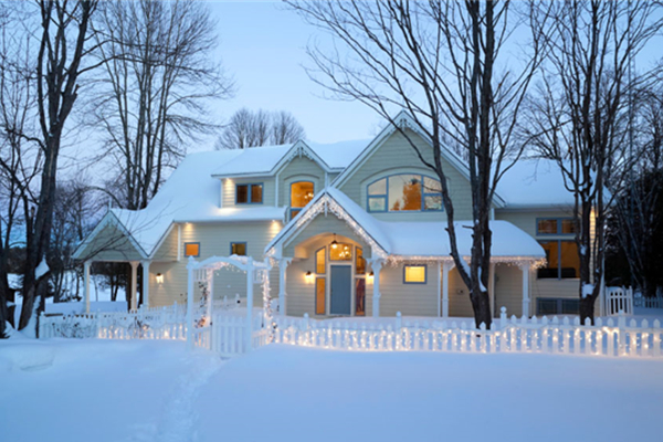 5. house-in-winter